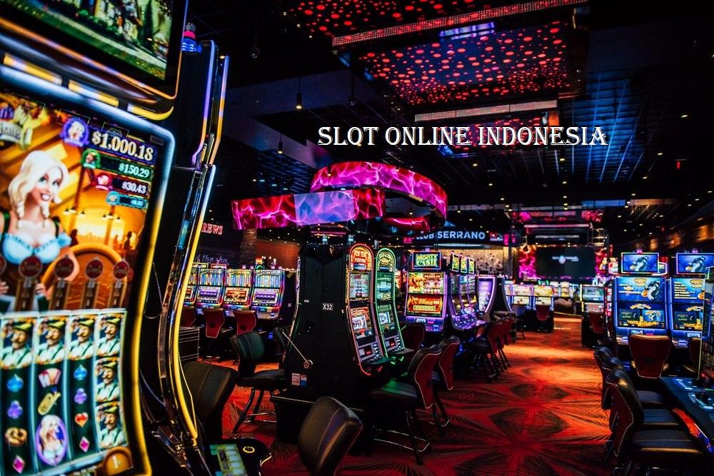 Slot Online Jackpot Terbaru