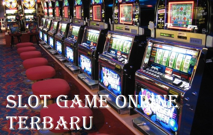Perjudian Slot Online Indonesia